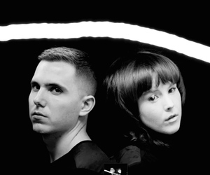 purity ring band image