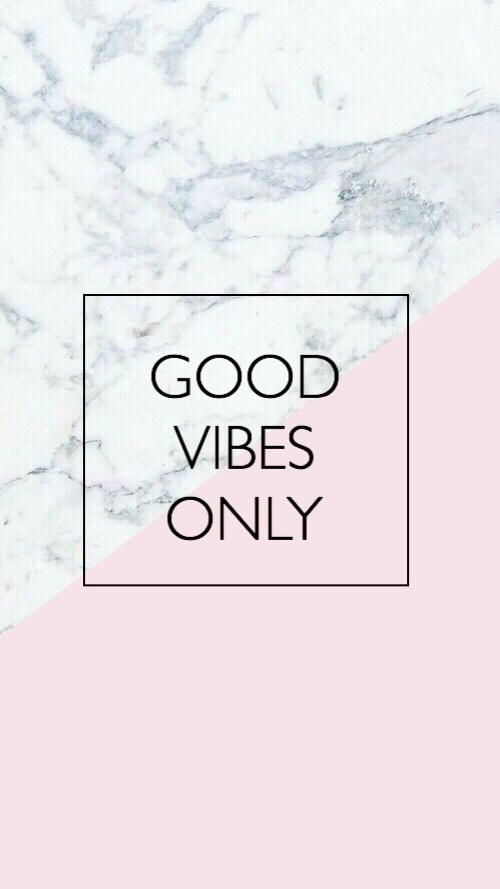 Good Vibes Only Wallpaper Uploaded By Kedorlann
