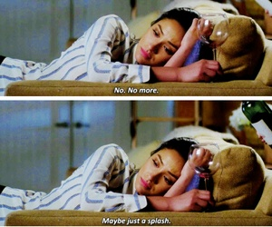 funny, shay mitchell, and emily fields image