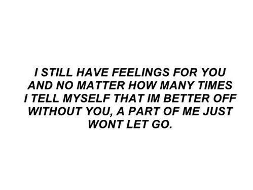 im better without you shared by Püm baã on We Heart It