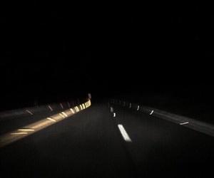 dark, grunge, and theme image
