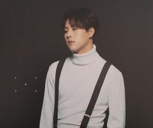 kpop, rapper, and jooheon image