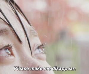 disappear, Korean Drama, and drama image