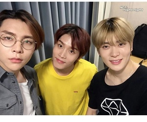 johnny, seo youngho, and nct image