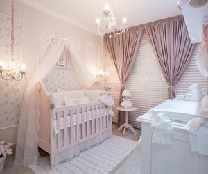 baby, baby room, and decoration image