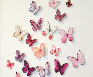 butterfly, mariposas, and wallpapers image