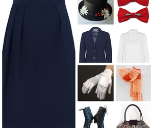 costume, fancy dress, and fashion image