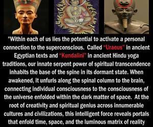 luminous, consciousness, and pineal image