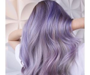 pastel, feshfen, and rainbowhair image