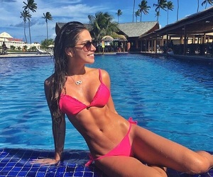 abs, fashion, and fit image