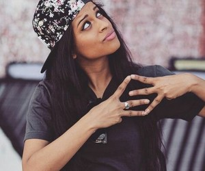 superwoman, youtube, and lilly singh image