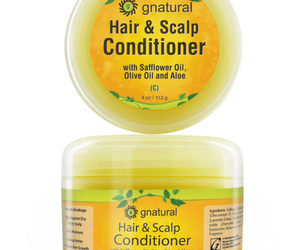 homemade hair conditioner image