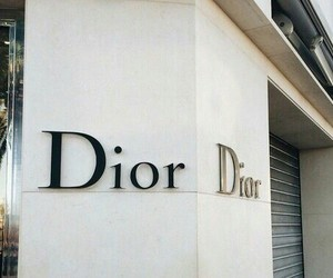 dior, makeup, and love image
