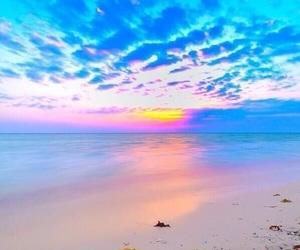 beach, summertime, and beachlife image