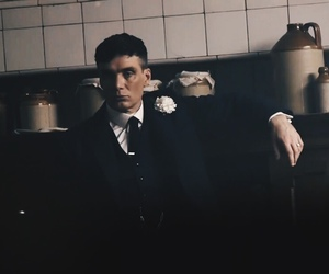 handsome, Hot, and peaky blinders image