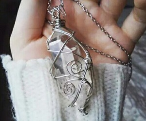 crystal, jewels, and tumblr image