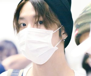 boy, idol, and cute image