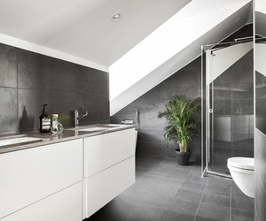bathroom, decorating, and home decor image