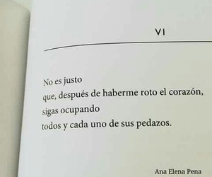amor, frases, and justo image