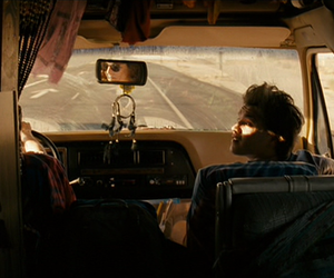 adventure, into the wild, and emile hirsch image