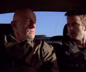 breaking bad, car, and fandom image
