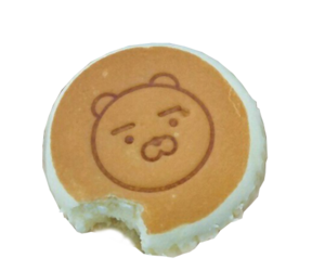 bear, transparent, and overlay image