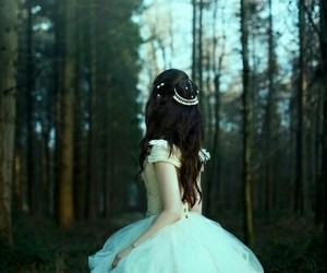 fantasy and princess image
