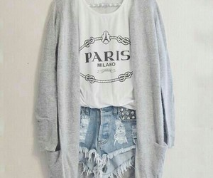 oufit, oufit tumblr, and oufit con short image
