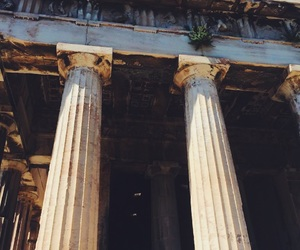 ancient, architecture, and Athens image