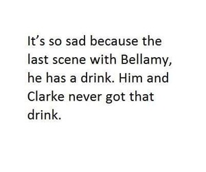 bellamy, otp, and ship image