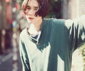 boy, fashion, and japanese image