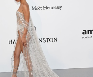 cannes, stylé, and bella hadid image