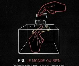 dA, vote, and pnl image