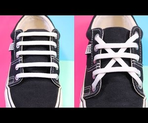 diy, shoelace, and shoelaces image
