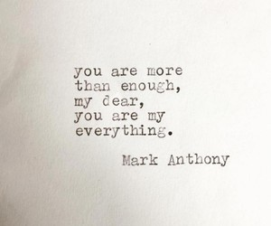 everything, quotes, and love image