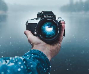 adventure, nature, and camera image