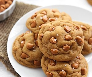 food, sweet, and Cookies image