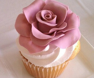 cupcake, yummy, and cake image