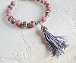 bracelet, gift for her, and gift for girlfriend image
