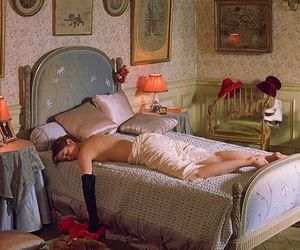 vintage, movie, and the dreamers image