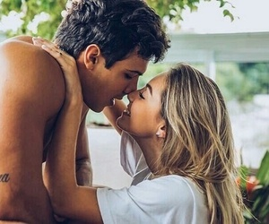 kiss, photography, and cute image