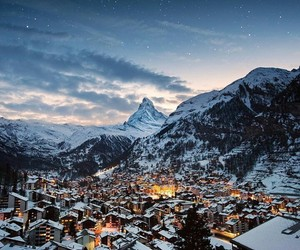 beautiful, city, and switzerland image
