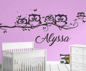etsy, baby room decor, and personalized name image