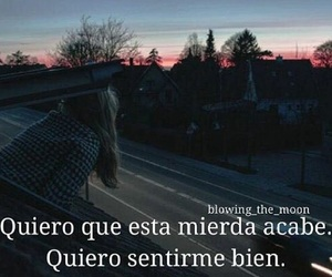 frases, quotes, and goodbye image