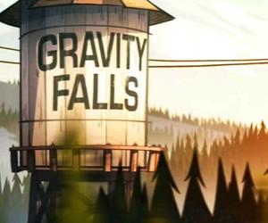 gravity falls and disney image