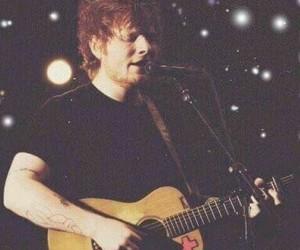 ed sheeran, Lyrics, and lockscreen image