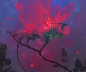 art and dragon image
