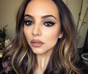 jade thirlwall, little mix, and skins image