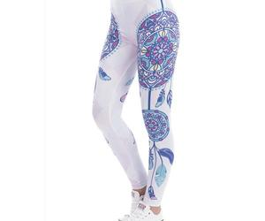 leggings, yoga pants, and yoga leggings image