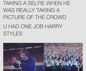 funny, memes, and one direction image